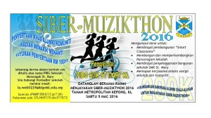 Siber-Muzikthon